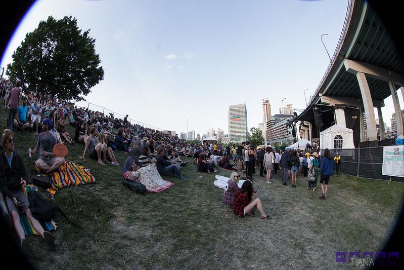 Toronto Urban Roots Festival 7/6/2014