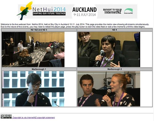 #NetHui Matrix Screen Shot 2014-07-09 at 8.01.15 PM