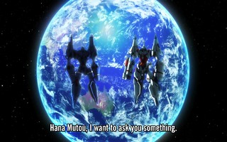 Captain Earth Episode 17 Image 30