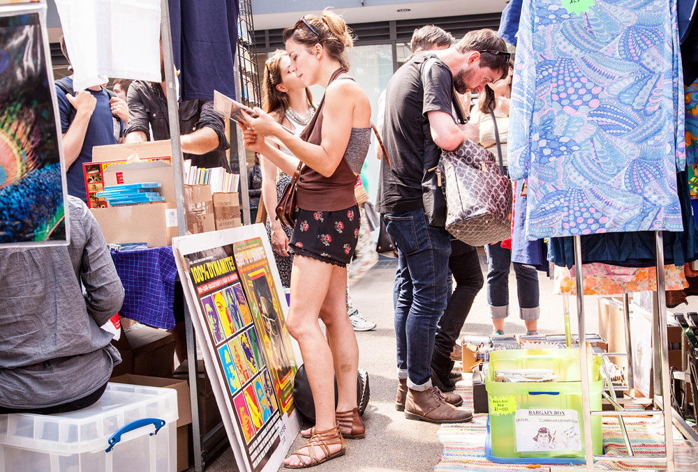Independent Label Market 2014