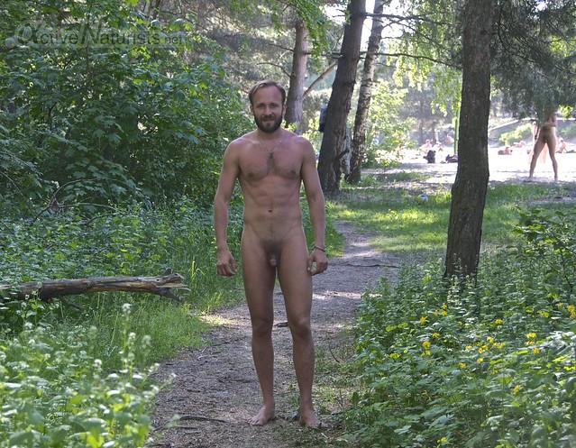 naturist 0005 Serebryany Bor, Moscow, Russia