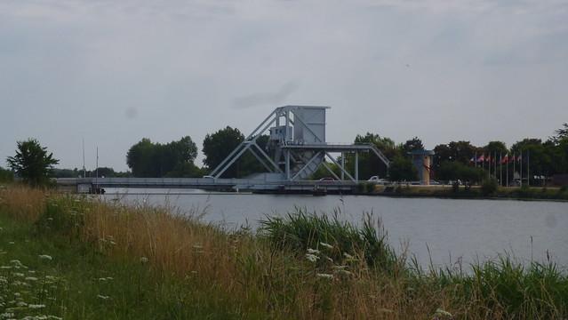 P1150799 Pegasus Bridge, Bénouville