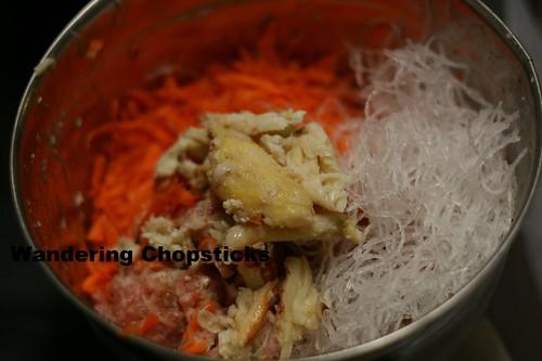 Cha Gio Cua Be (Vietnamese Crab Egg Rolls) 4