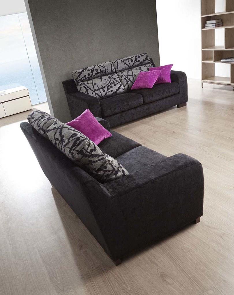 Movireb confort fabricante de muebles tapizados y sof s for Muebles de oficina iman
