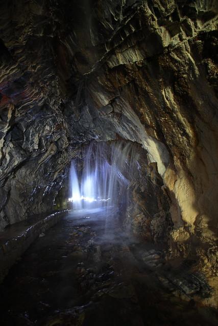 白楊步道-水簾洞
