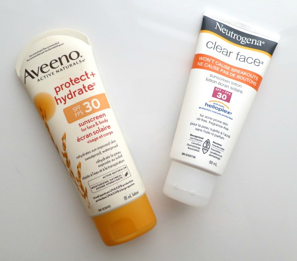 sun-protection-aveeno-neutrogena