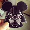 Vader Mouse