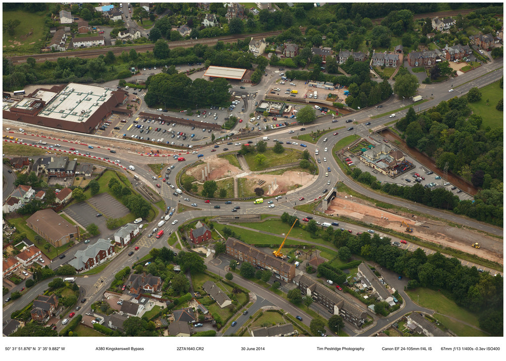 Aerial Photos 30.06.2014