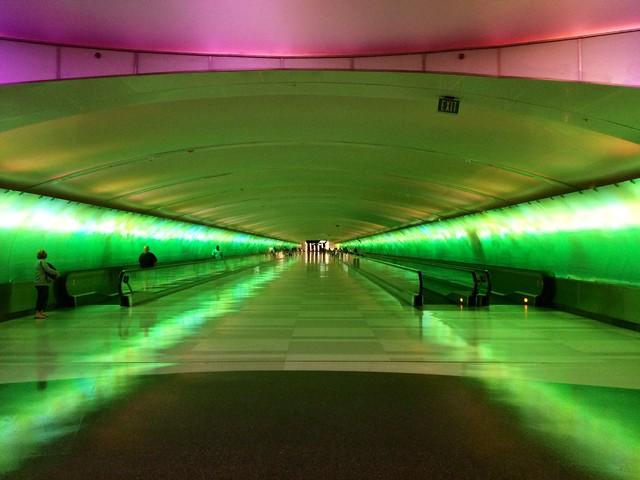 Good tunnel
