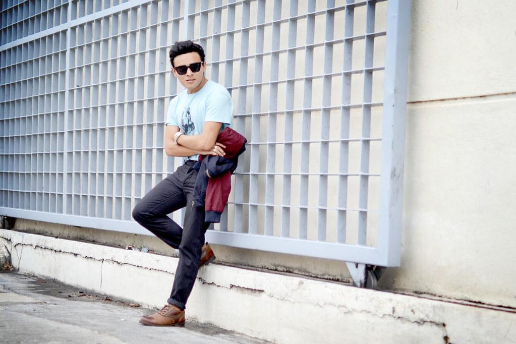 Blogger Programme x Izael