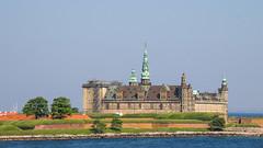 Kronborg Slot (Kronborg Castle)