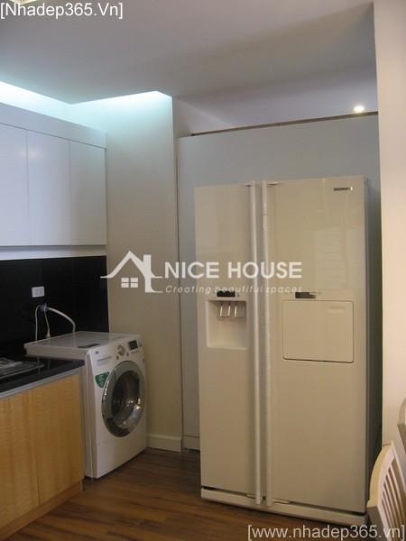 Thiết kế nội thất chung cư M5 - Hà Nội_16