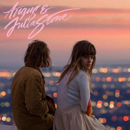 Angus And Julia Stone - Angus And Julia Stone