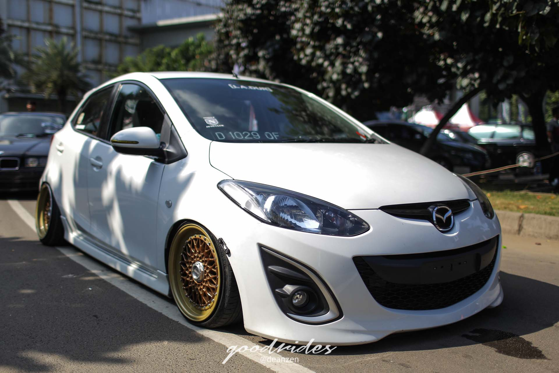 Mazda 2Modified CarsCar AccessoriesCustom CarsDream Cars CompactJeepsBikingTrucks