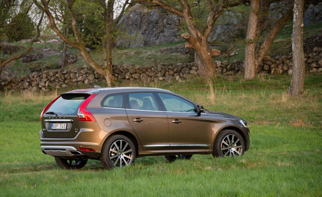 Thread: Hazel Brown/Off-Black Sport Leather Seats in 2015.5 XC60- has anyone actually seen them?