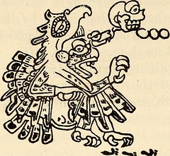 """Image from page 79 of """"Mexican and Central American antiquities, calendar systems, and history;"""" (1904)"""