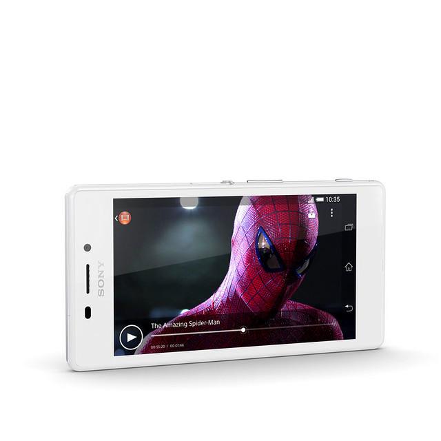 14782907488 5176704736 z Sony Xperia M2 Aqua
