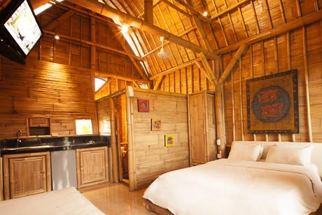 Laksmi Ecottage 2