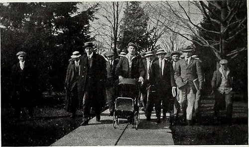 """Image from page 375 of """"Purdue debris"""" (1913)"""