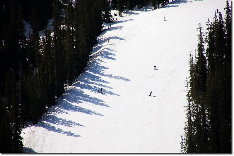 Arapahoe Basin Ski Area 1