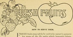"Image from page 442 of ""The ideal cook book"" (1902)"