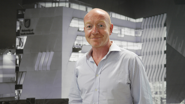M2 Academy CEO and co-founder, Mark Coggins