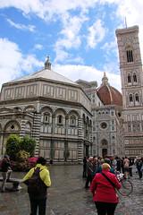 Firenze, Battistero di San Giovanni