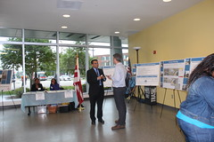 Benning Road EA Public Meeting #2 - 05.28.14