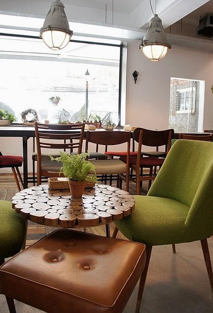 台北東區早午餐咖啡店08