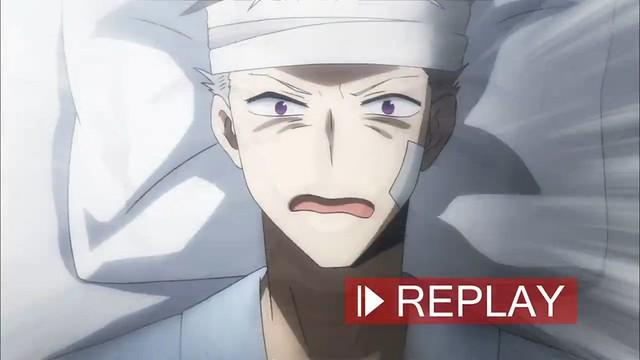 Re Hamatora ep 7 - image 09