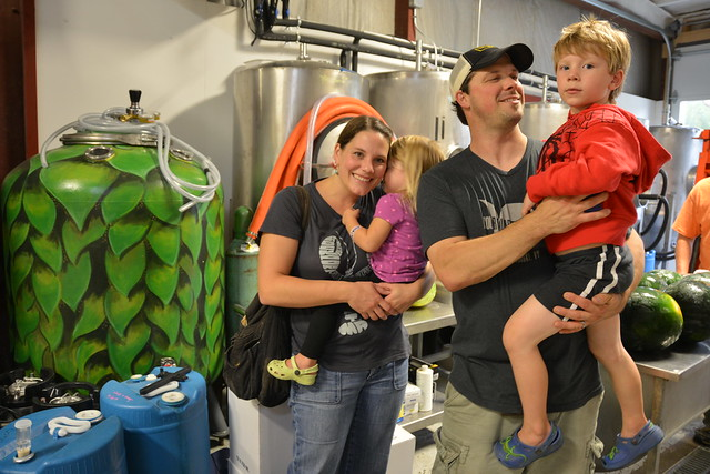 Vermont Craft Brewery Tours
