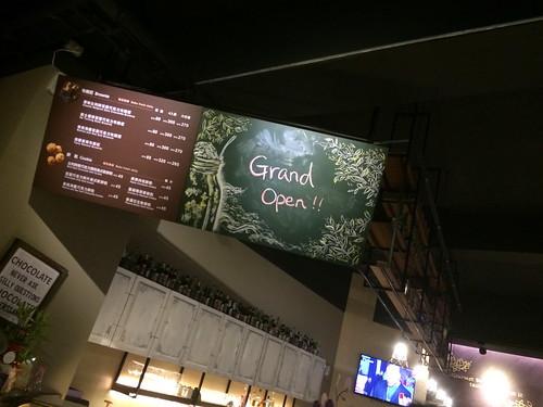 台中美式甜點餐廳-Oh! Sweet Diner (5)