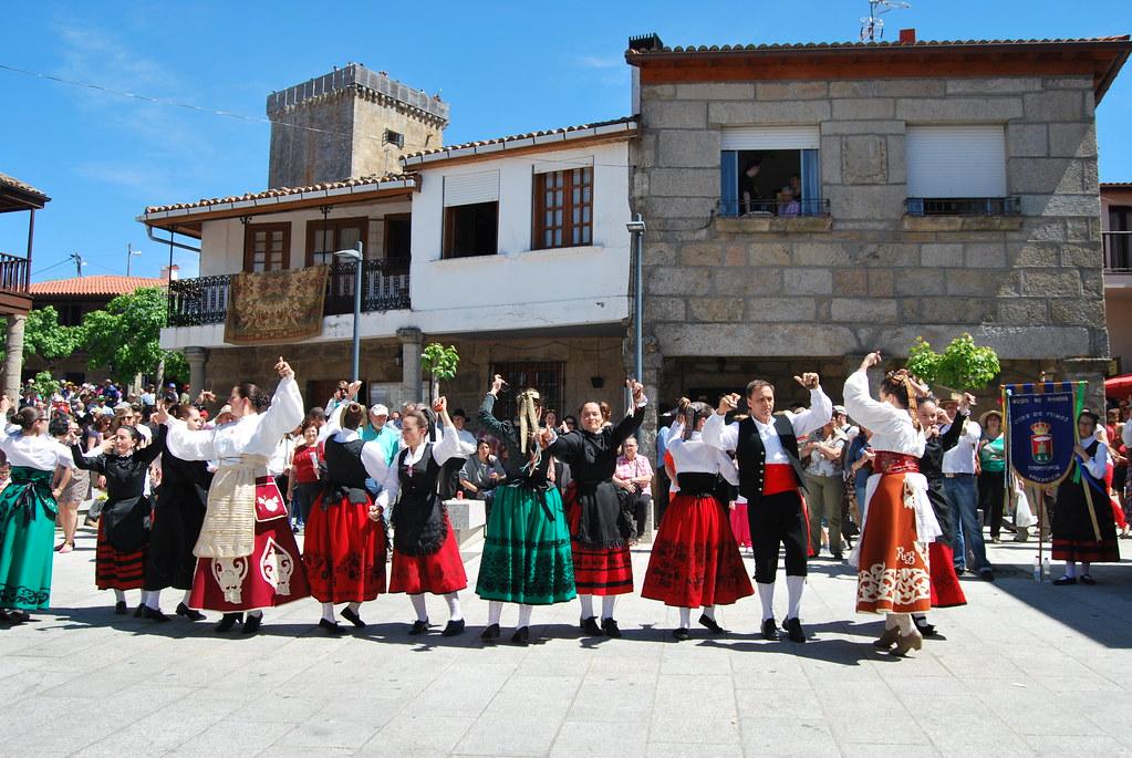 Fiestas Vilanova