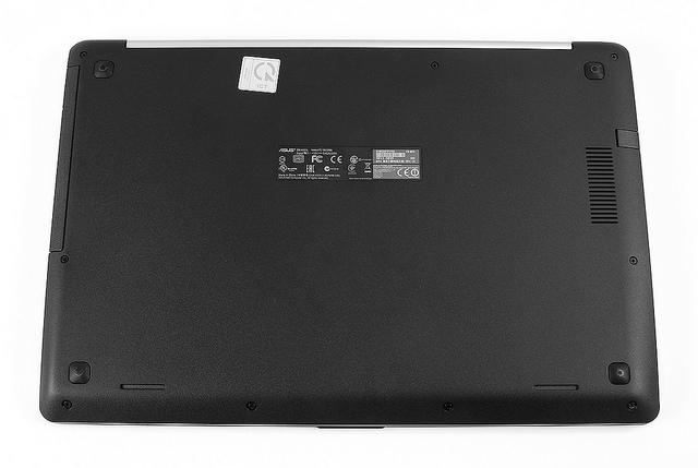 Đánh giá sơ bộ về laptop tầm trung Asus K551LN - 28266