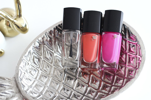 lancome nail varnish