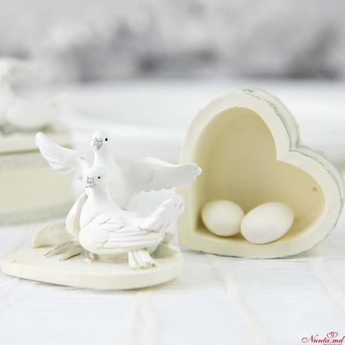 Свадебные бомбоньерки для свадьбы твоей мечты!  > Фото из галереи `Marturii pentru nuntă`