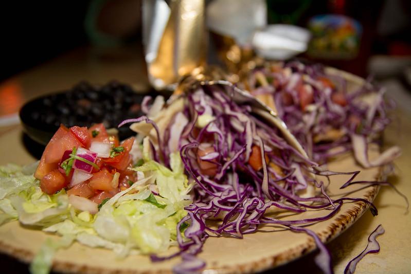 Tribal Tacos