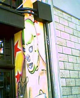 Lucha restaurant
