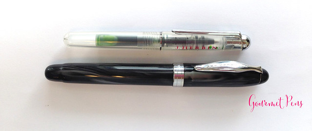 Review: J. Herbin Refillable Rollerball Pen @BureauDirect