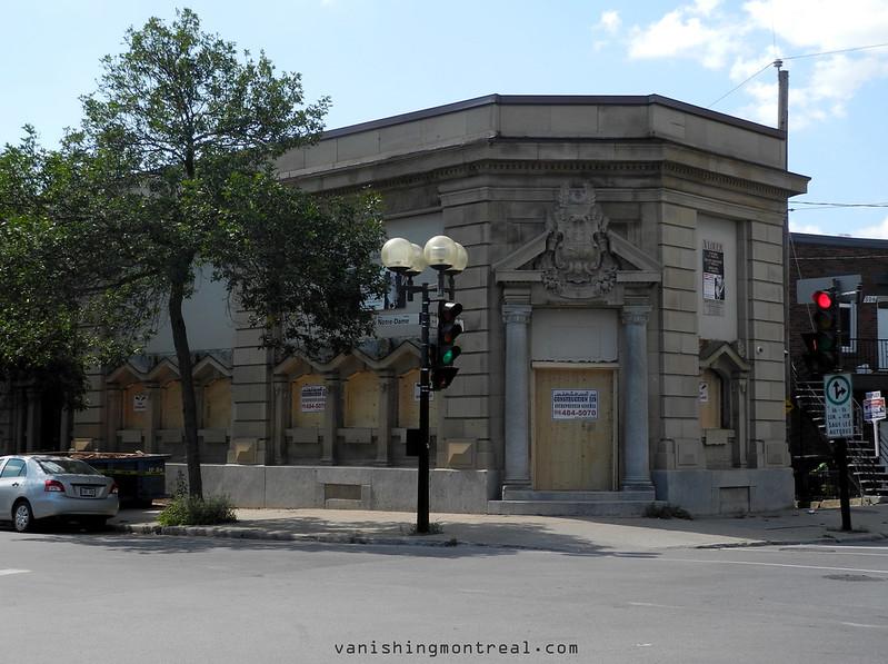 Molson bank - 1