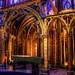 Altar, Sainte-Chapelle