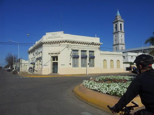09-08-14 Salida hasta San Carlos Sud, Centro y Norte, San Jerónimo del Sauce, San Jerónimo Norte, Estación Las Tunas, Franck (24)