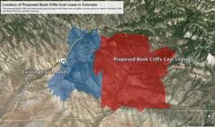Book Cliffs Coal Lease-1