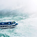 Into the Mist (the boat) [explored] by Qiou87