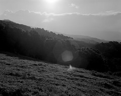 Saddlback Mountain