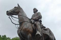 CSA Lieutenant General Nathan Bedford Forrest Grave