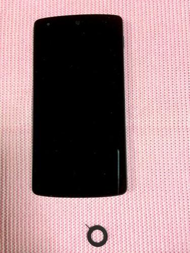 Nexus 5ピン