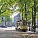 Den Haag - HTM 57 : Buitenlijner, 31-08-2014 by Paul van Baarle