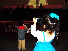2014 méxico clausura niños fotografias