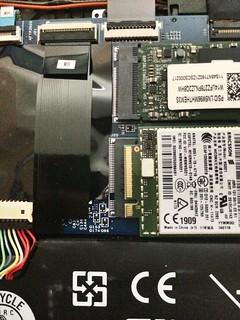 ThinkPad X1 Carbon WWAN m.2 Card (M keyed)